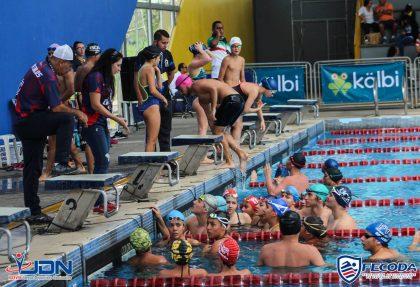 Juegos Deportivos Nacionales 2019 – Día 3